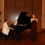 Recital with Steinway Artist Stephen Nielson.