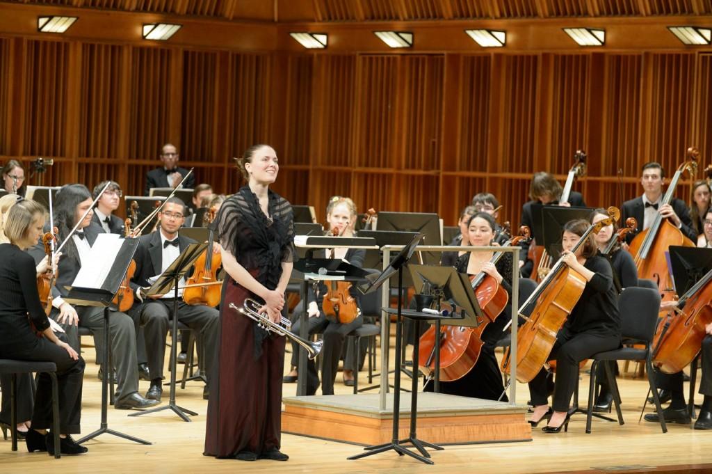 Tamberg Concerto